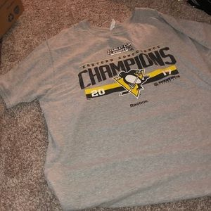 Pittsburgh penguins stanley cup payoffs tee